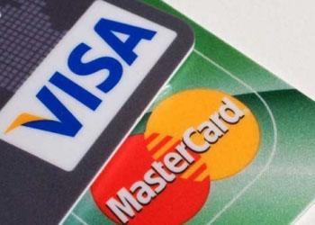 Visa и MasterCard заблокировали операции по картам российских банков