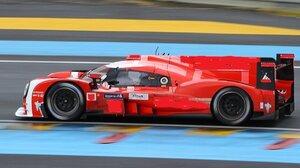 Porsche выиграла первую квалификацию «24 часов Ле-Мана»