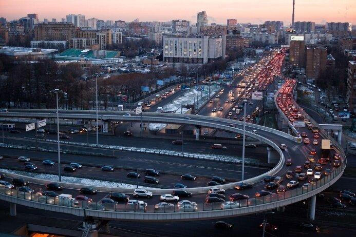 Москва станет лучше