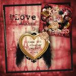 Be My Love In Paris