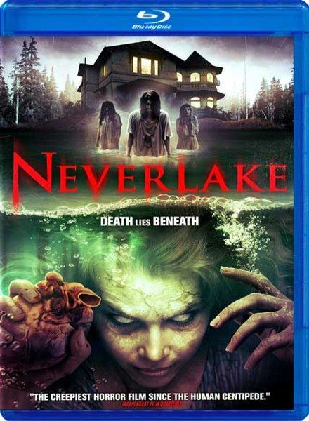 Озеро идолов / Neverlake (2013) BDRip 720p + HDRip