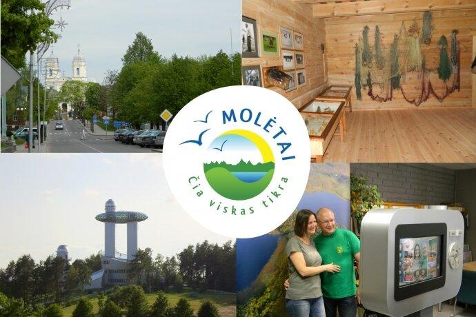 Информационный центр Молетая