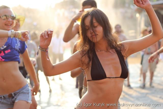 Sziget 2013 офіційно став Островом Свободи | fotozvit statti mistectvo