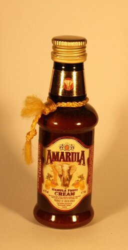 Ликер Amarula Marula Fruit Cream