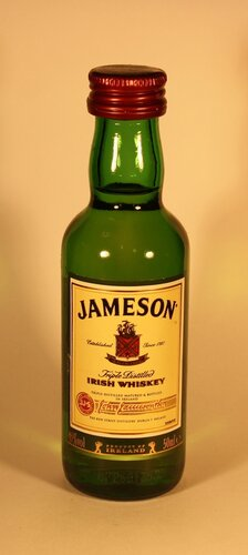 Виски Jameson Triple Distilled Irish Whiskey
