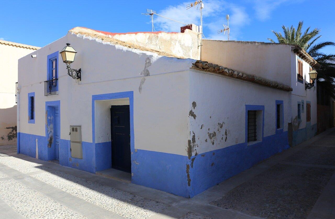 Новая Табарка (Nueva Tabarca)
