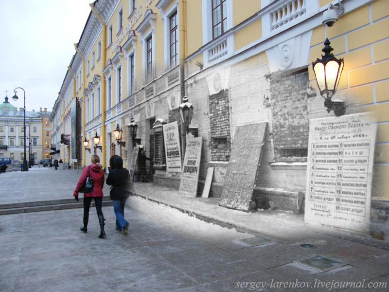 0 17f277 539ae433 orig - Ленинградская блокада: реалистичные воспоминания петербуржца
