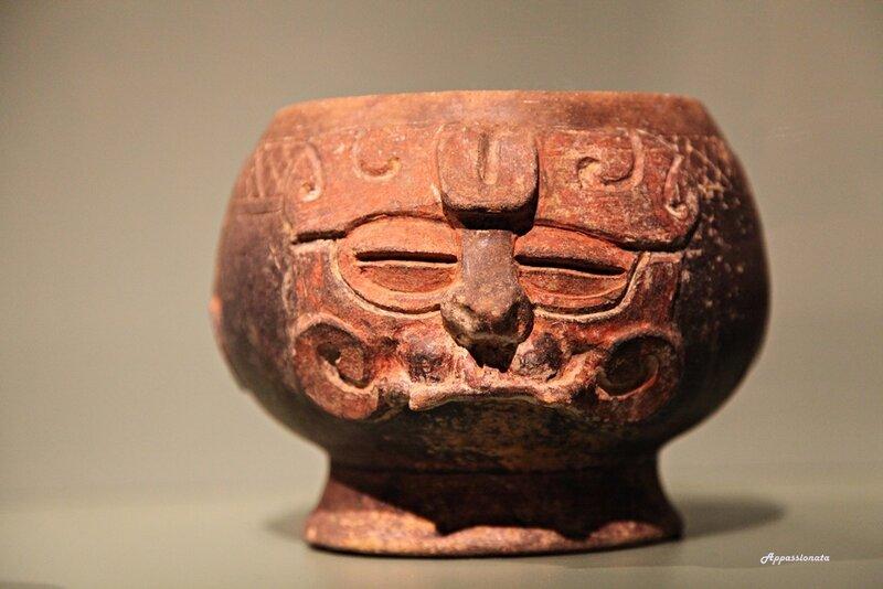 Cerámica de los Ancestros: Central America's Past Revealed