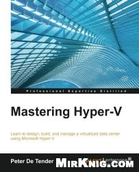 Книга Mastering Hyper-V