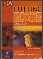 New Cutting Edge - Pre-Intermediate - Student s book - Sarah Cunningham, Peter Moor, C Carr