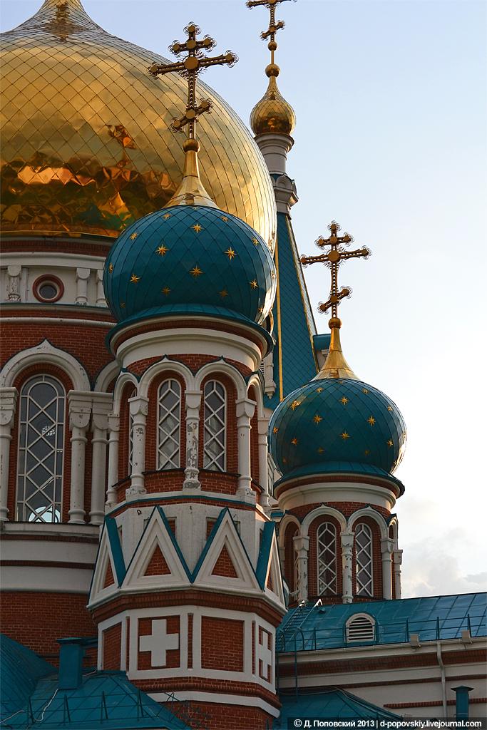 Кафедральный собор в честь Успения Пресвятой Богородицы