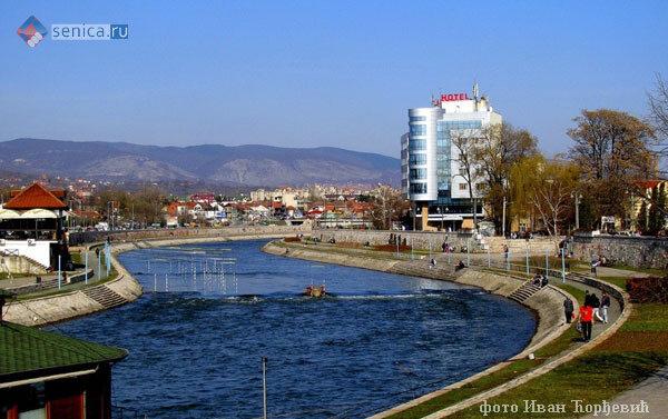 Сербия, Ниш, туризм