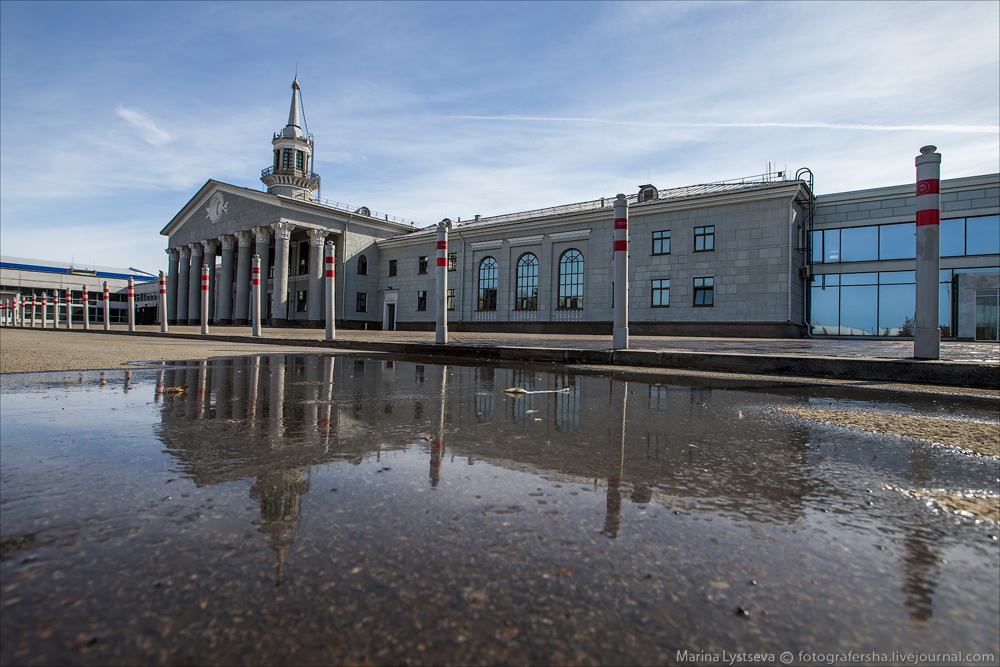 Кольцово, Екатеринбург