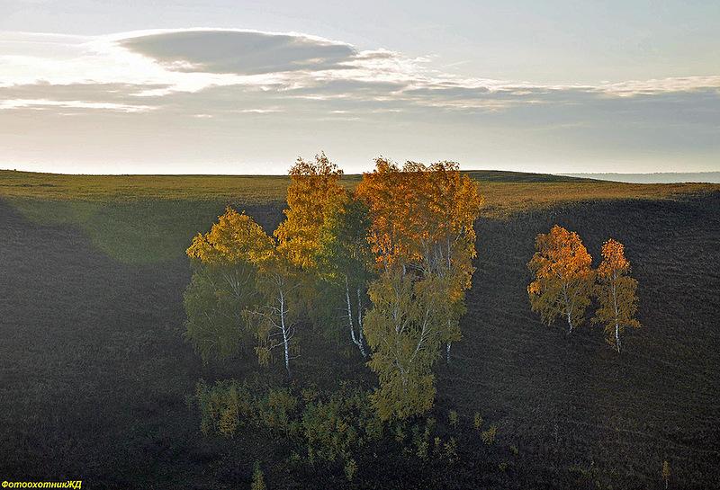 Бугульминско-Белебеевская возвышенность
