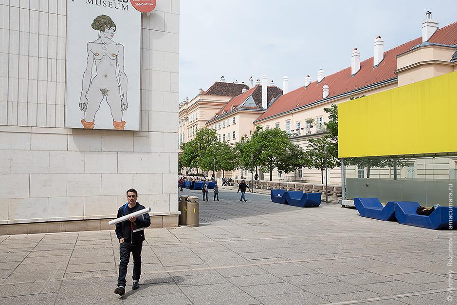 Австрия Вена достопримечательности