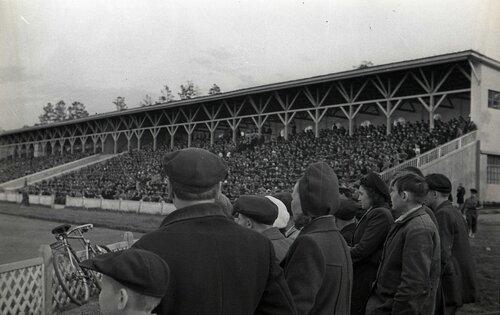 Спорт 1930-х годов