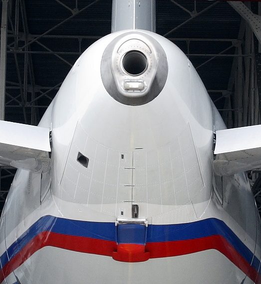 вспомогательная силовая установка самолета