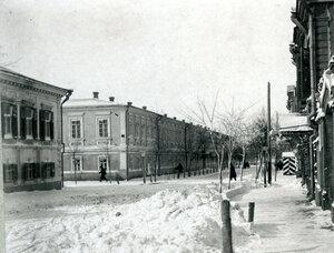 Керченская улица. Реальное училище