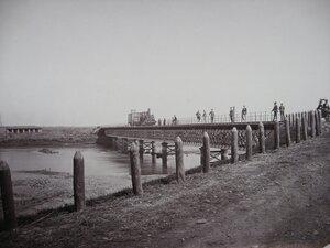 13. Мост через р.Талку