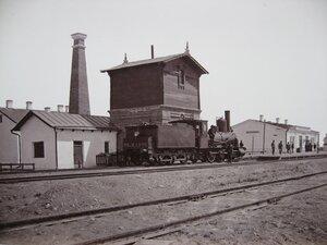 15. Cтанция Дарг-Кох