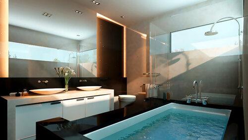 Как выбрать и купить ванну – поможет магазин ванн