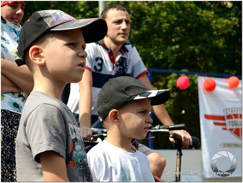 Streetball Contest Тольятти