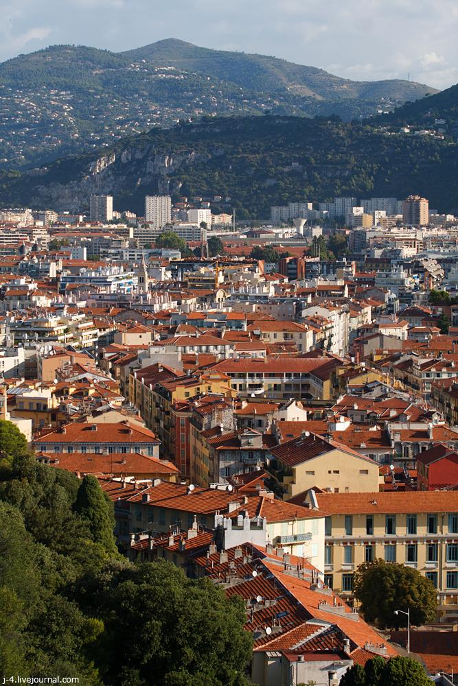 фотопутешествия, фототуризм, фото, Ницца, Nice