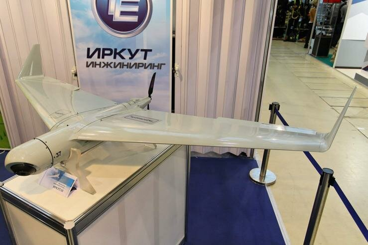 Иркут-2М