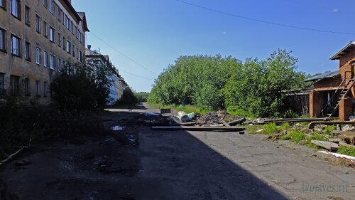 Фото города Инта №5184  Гагарина 1 и 3 16.07.2013_12:39