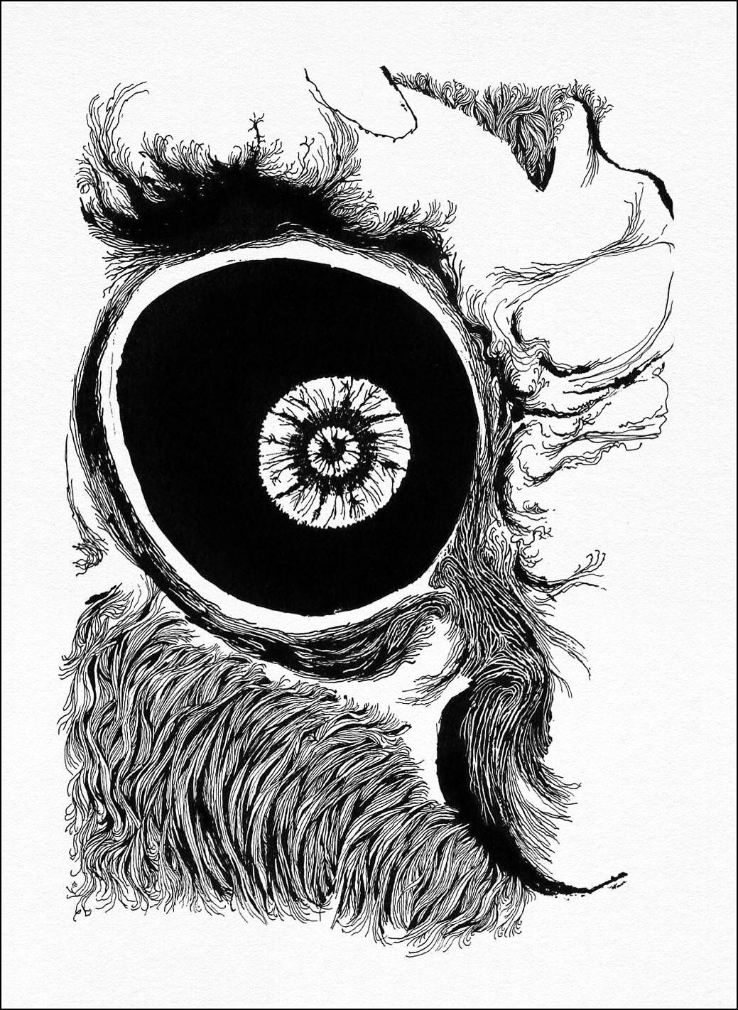 Oscar Liebman, Tales of Poe