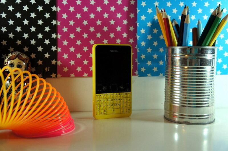 Обзор Nokia Asha 210 Стильный бюджетник
