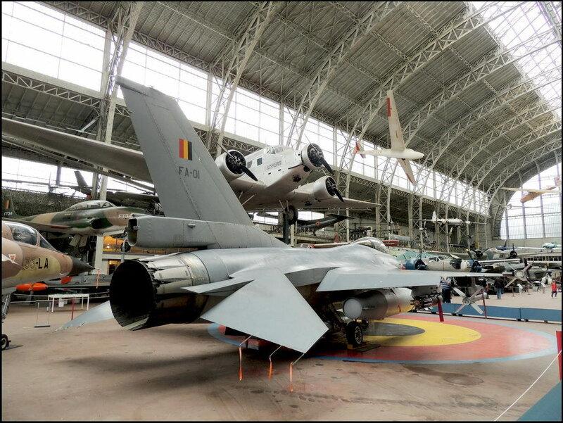 Musee Royal de Armee 6969
