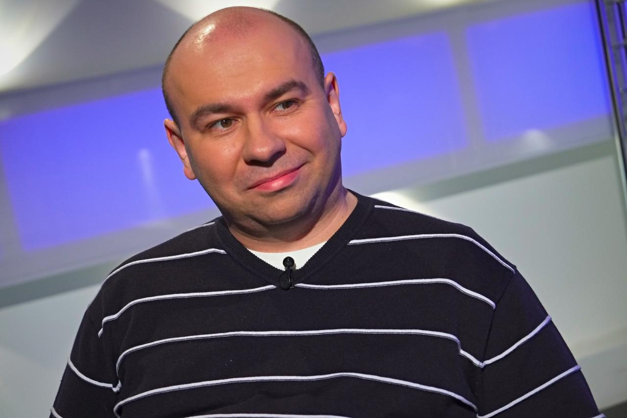 Сергей Барышников BigPicture.ru