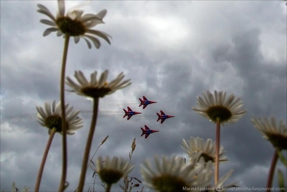 Крылья Пармы, день второй