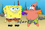 ��� ������� 3 (Spongebob Bubble World 3)