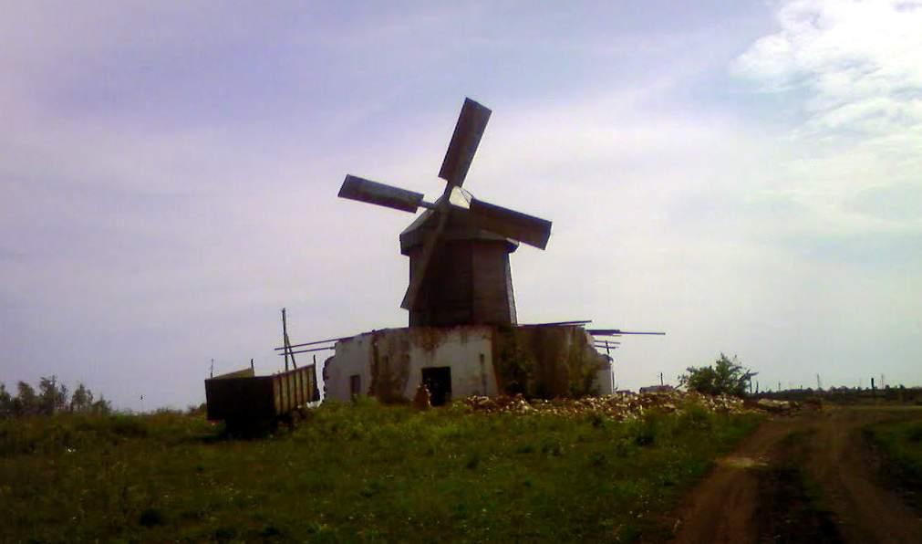 Нурлатский район РТ