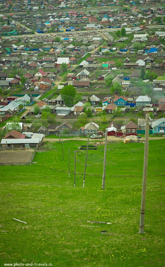 Симские домики. Отчет о путешествии в Башкирию. Снято на зеркальную камеру Nikon D5100 с объективом Nikon 17-55mm f/2.8G.