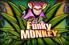 Funky Monkey бесплатно, без регистрации от PlayTech