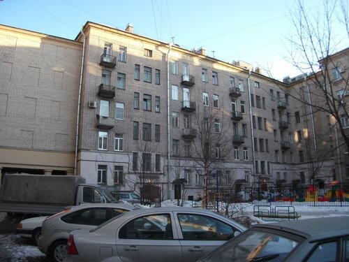 ул. Книпович 1