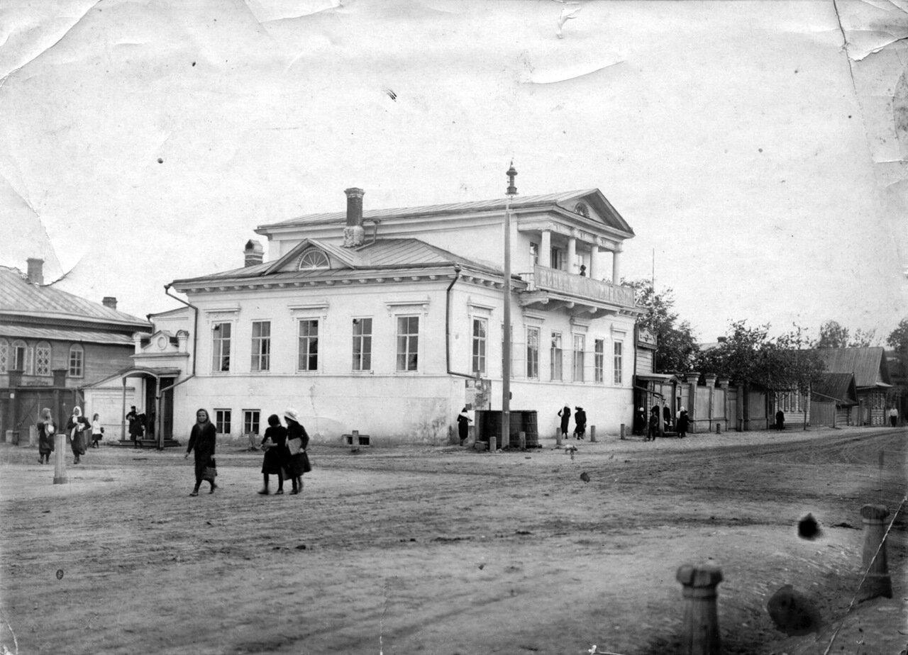 Фото старого козьмодемьянска 2