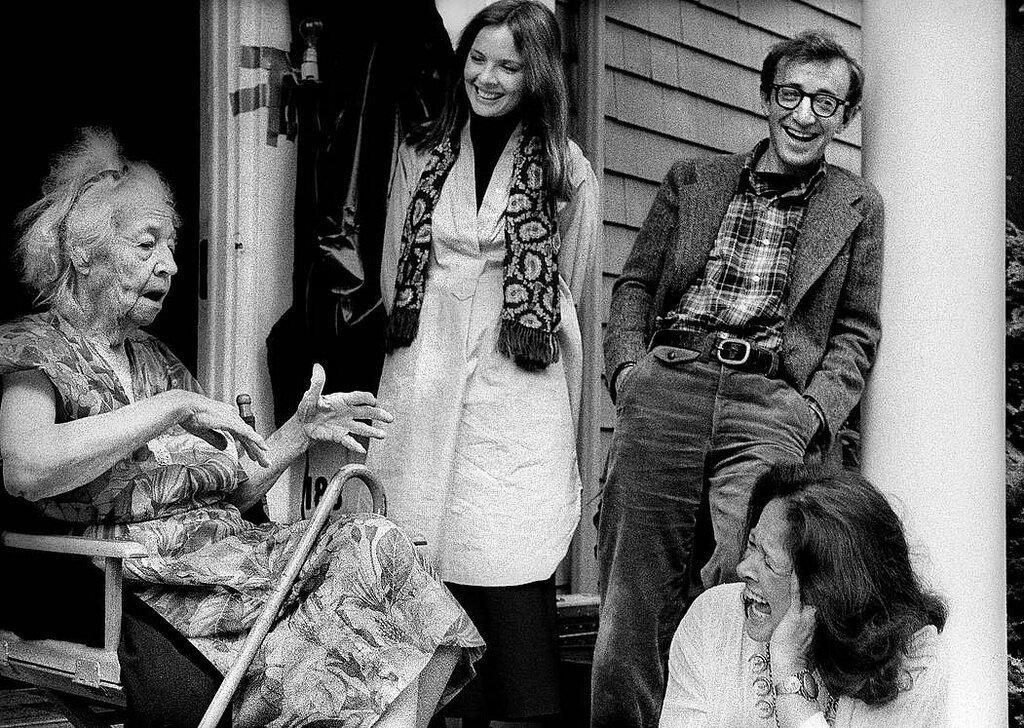 1977. Энни Холл