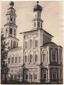 Церковь Иоанна Предтечи (Красное)
