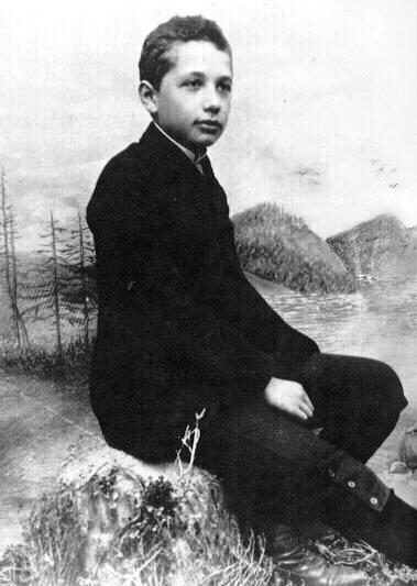 Эйнштейн, Альберт 1893.