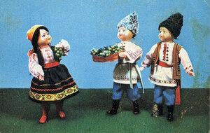 Лимба Ноастрэ — праздничные мероприятия в Бельцах