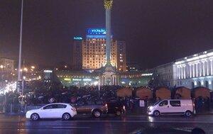 Евромайдан. Украинские города накрыла волна протестов