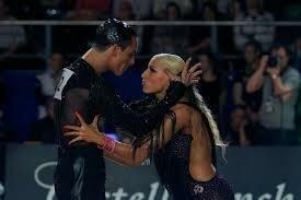 Пара из Молдовы завоевала серебро по спортивным танцам
