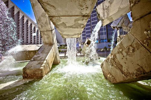 Разновидности фонтанов – есть ли выбор?
