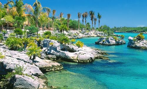 Отдых в Мексике на курорте Канкун