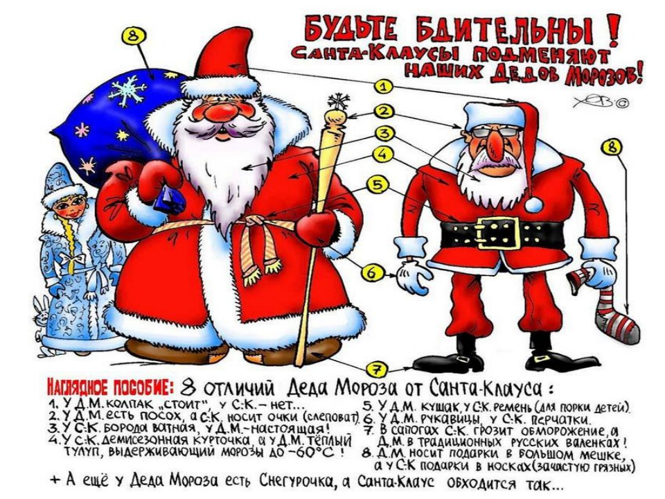 С НАСТУПАЮЩИМ! Как Новый год стал главным праздником России