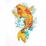 золотоая  рыбка  в   воде.jpg